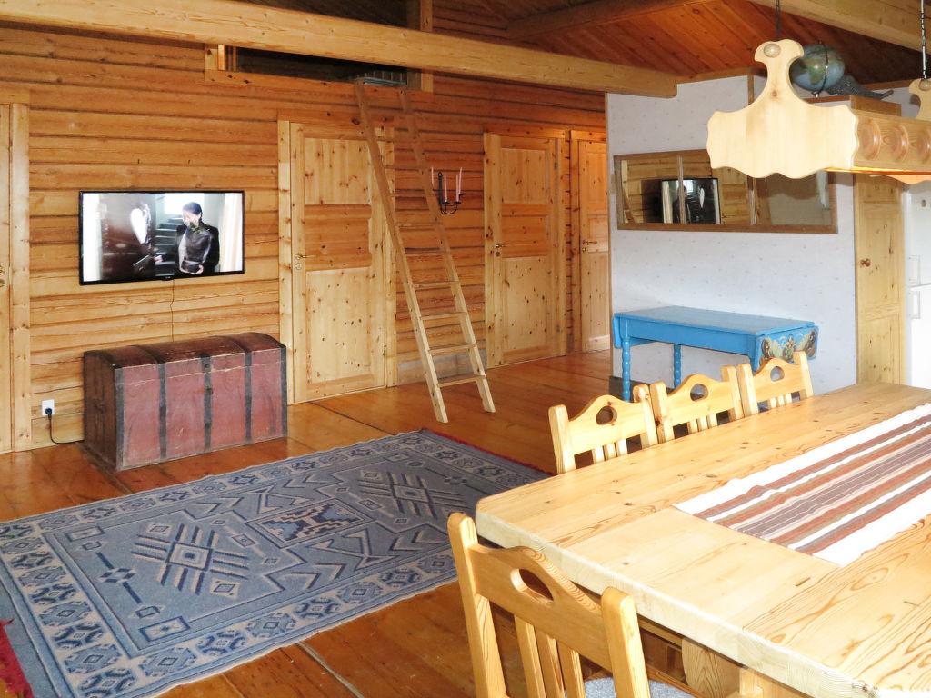 Ferienhaus Kvisthån Tallen (HJD 058) (2690525), Vemhån, Jämtlands län, Nordschweden, Schweden, Bild 2