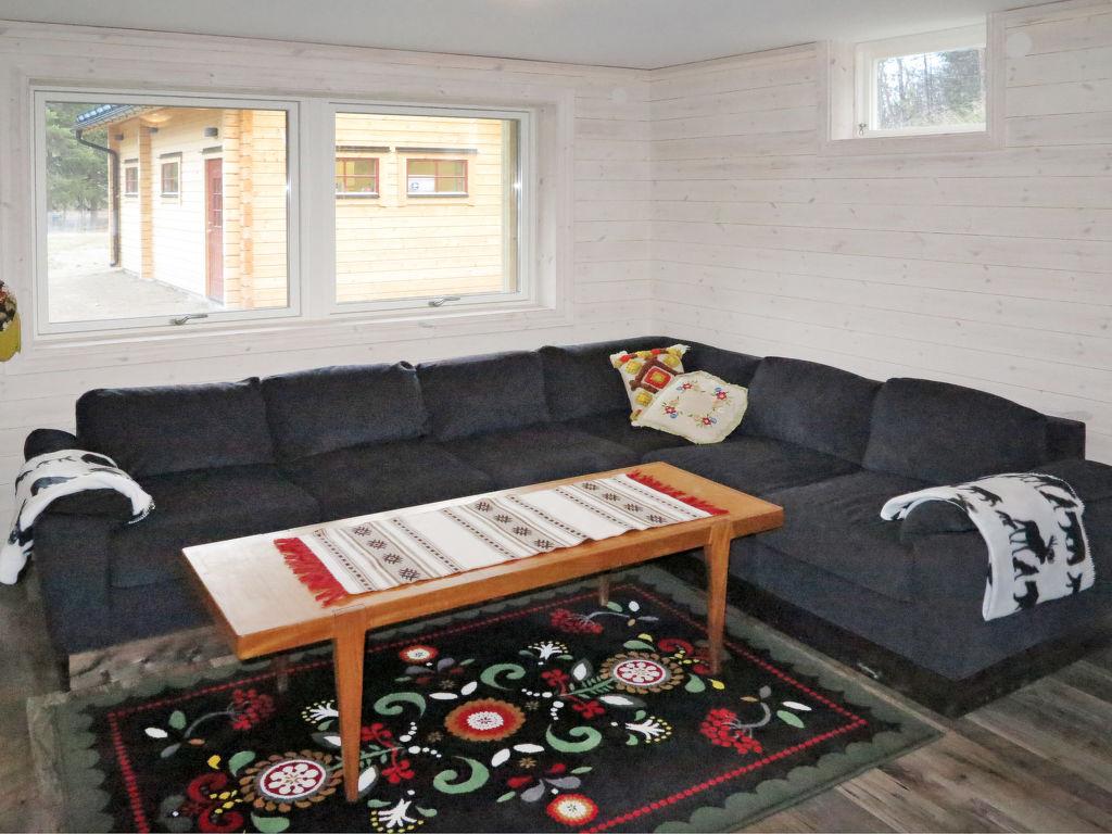 Ferienhaus Kvisthån Tallen (HJD 058) (2690525), Vemhån, Jämtlands län, Nordschweden, Schweden, Bild 6