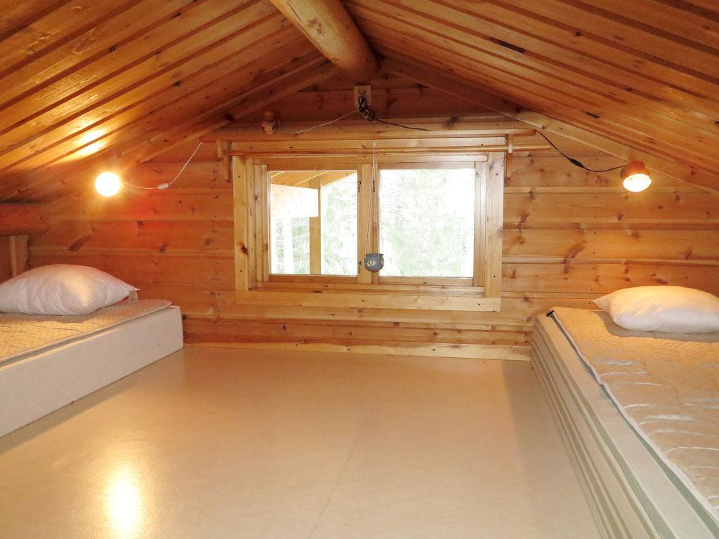 Ferienhaus Kvisthån Tallen (HJD 058) (2690525), Vemhån, Jämtlands län, Nordschweden, Schweden, Bild 9