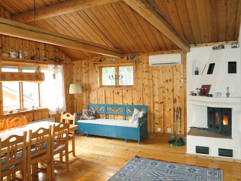 Ferienhaus Kvisthån Tallen (HJD 058) (2690525), Vemhån, Jämtlands län, Nordschweden, Schweden, Bild 11