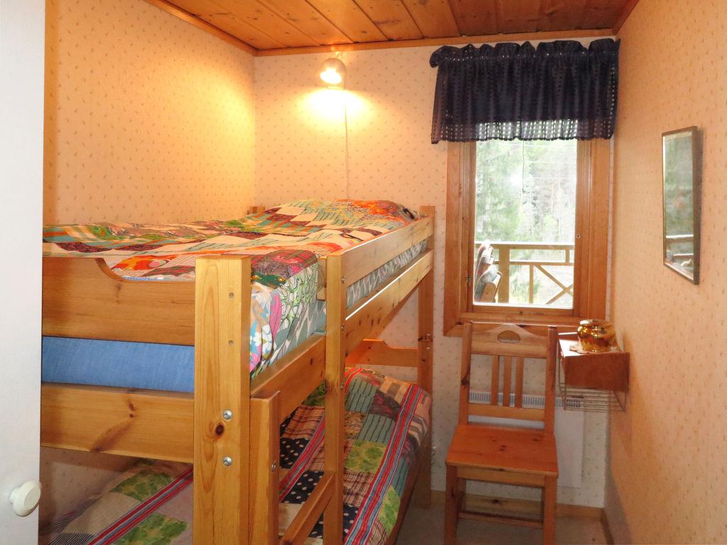 Ferienhaus Kvisthån Tallen (HJD 058) (2690525), Vemhån, Jämtlands län, Nordschweden, Schweden, Bild 12