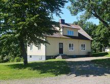 Vessigebro - Ferienhaus Ljungby