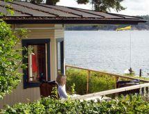 Saltsjöbaden - Ferienhaus Saltsjöbaden