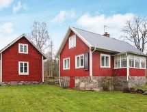 Vissefjärda - Casa de vacaciones Vissefjärda