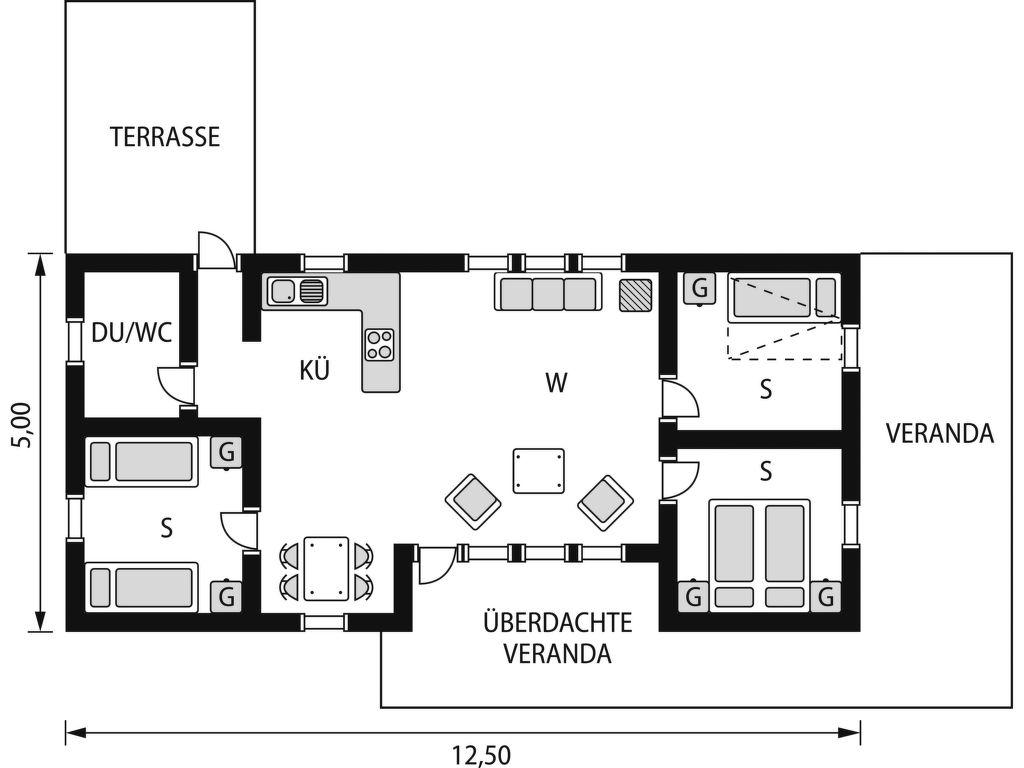 Ferienhaus Furuboda (SKO130) Ferienhaus in Schweden