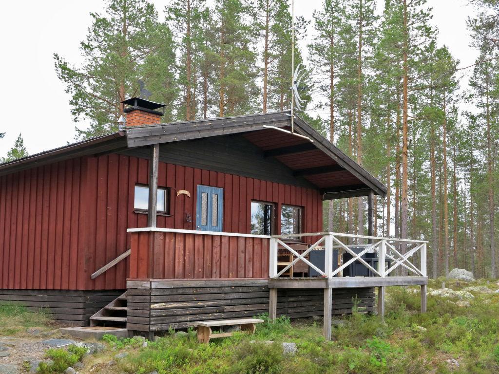 Ferienhaus Ölvattnet (HSL038) (2690527), Ytterhogdal, Jämtlands län, Nordschweden, Schweden, Bild 9