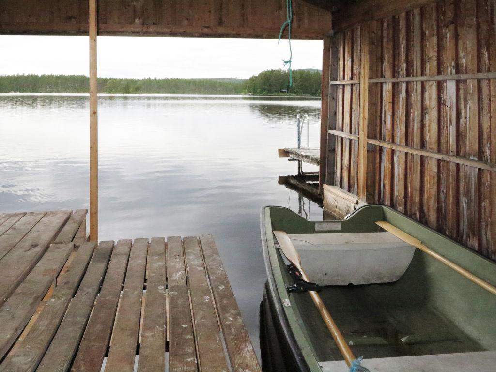 Ferienhaus Ölvattnet (HSL038) (2690527), Ytterhogdal, Jämtlands län, Nordschweden, Schweden, Bild 10