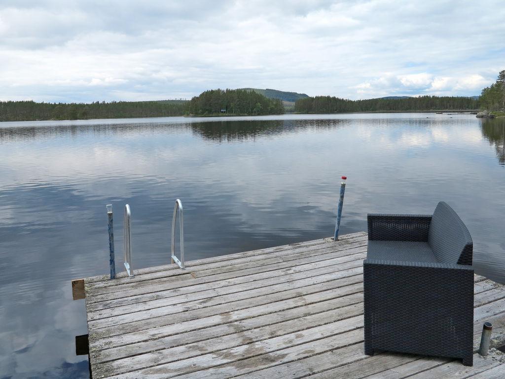 Ferienhaus Ölvattnet (HSL038) (2690527), Ytterhogdal, Jämtlands län, Nordschweden, Schweden, Bild 11