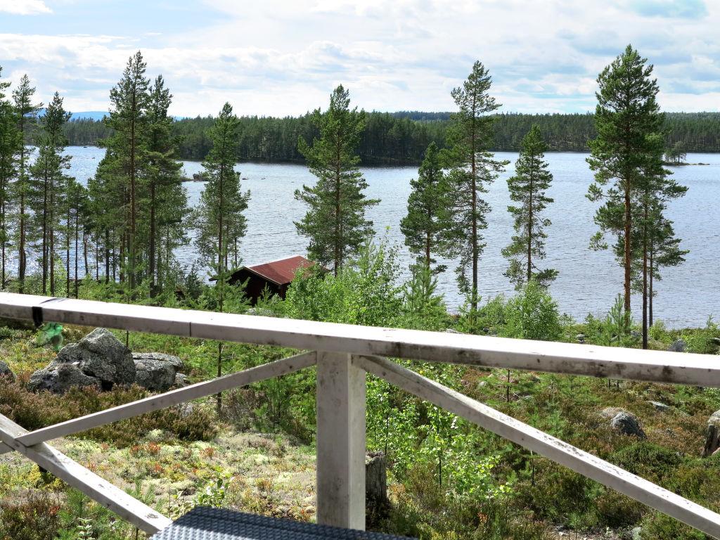 Ferienhaus Ölvattnet (HSL038) (2690527), Ytterhogdal, Jämtlands län, Nordschweden, Schweden, Bild 2