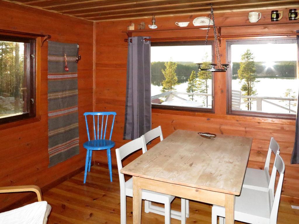 Ferienhaus Ölvattnet (HSL038) (2690527), Ytterhogdal, Jämtlands län, Nordschweden, Schweden, Bild 6