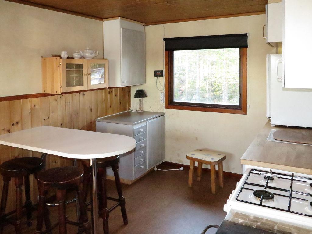 Ferienhaus Ölvattnet (HSL038) (2690527), Ytterhogdal, Jämtlands län, Nordschweden, Schweden, Bild 7