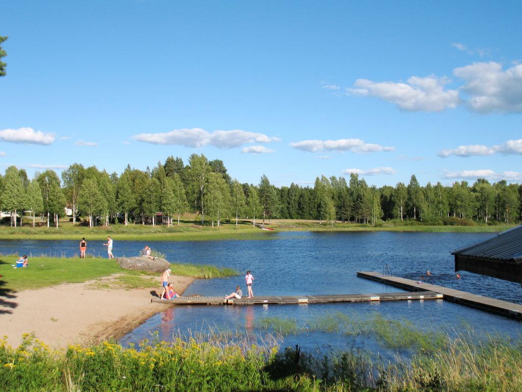 Ferienhaus Ölvattnet (HSL038) (2690527), Ytterhogdal, Jämtlands län, Nordschweden, Schweden, Bild 12