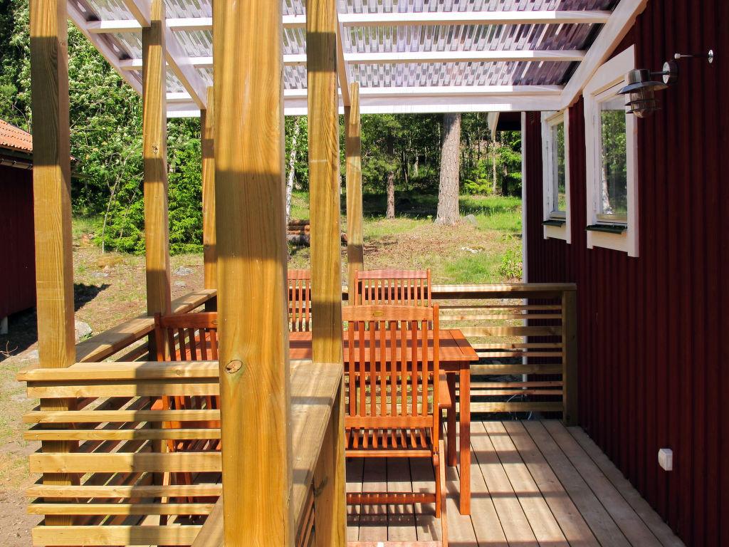 Ferienhaus Lindby Karneolen (STH151) (2648568), Adelsö, Region Stockholm, Mittelschweden, Schweden, Bild 6
