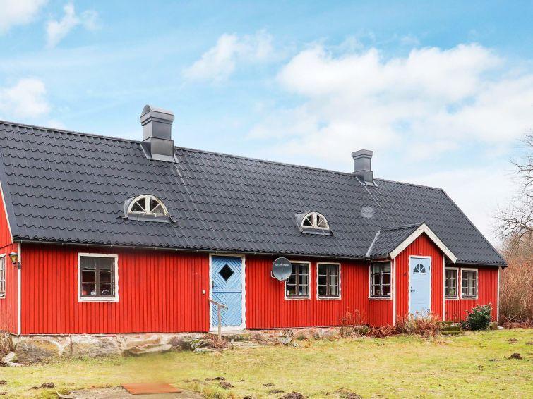 Casa de la ciutat Brösarp