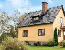 Strömsnäsbruk - Ferienhaus Hinneryd