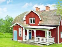 Västra Ämtervik - Maison de vacances Västra Ämtervik