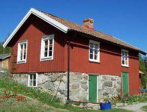 Varekil - Casa de vacaciones Orust/Varekil