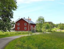 Varekil - Vakantiehuis Orust/Rossö-Halvön