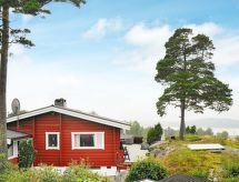 Varekil - Maison de vacances Orust/Varekil