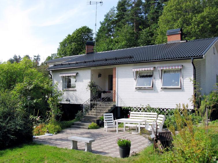 Trollsjö Stegeborg (OST102) - Chalet - Vikbolandet