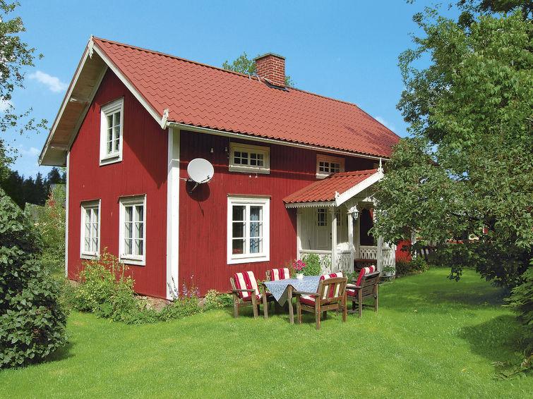 Södra Gården (NAK083)