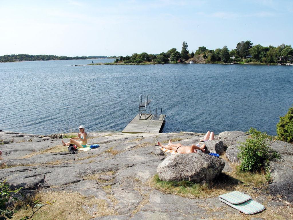 Ferienhaus Matvikshamn (BLE050) (2648899), Trensum, Blekinge län, Südschweden, Schweden, Bild 11