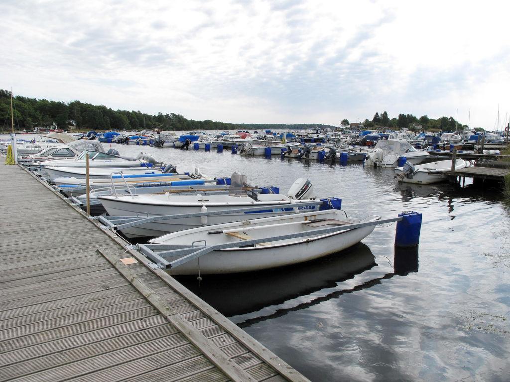Ferienhaus Matvikshamn (BLE050) (2648899), Trensum, Blekinge län, Südschweden, Schweden, Bild 12