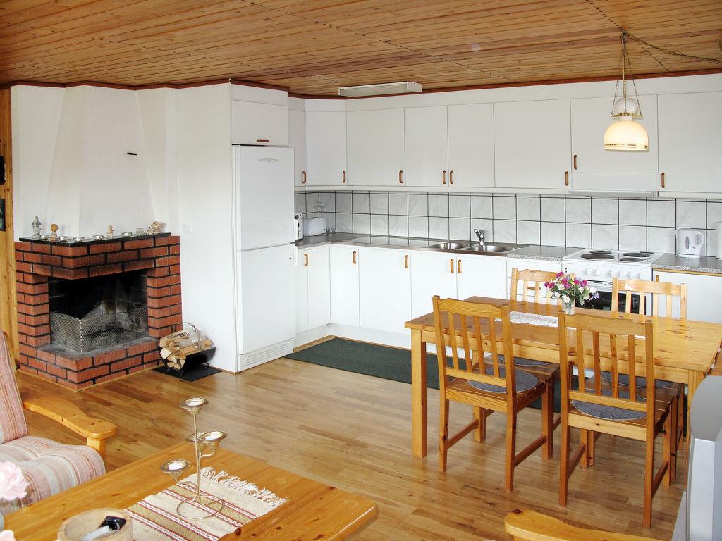 Ferienhaus Matvikshamn (BLE050) (2648899), Trensum, Blekinge län, Südschweden, Schweden, Bild 3