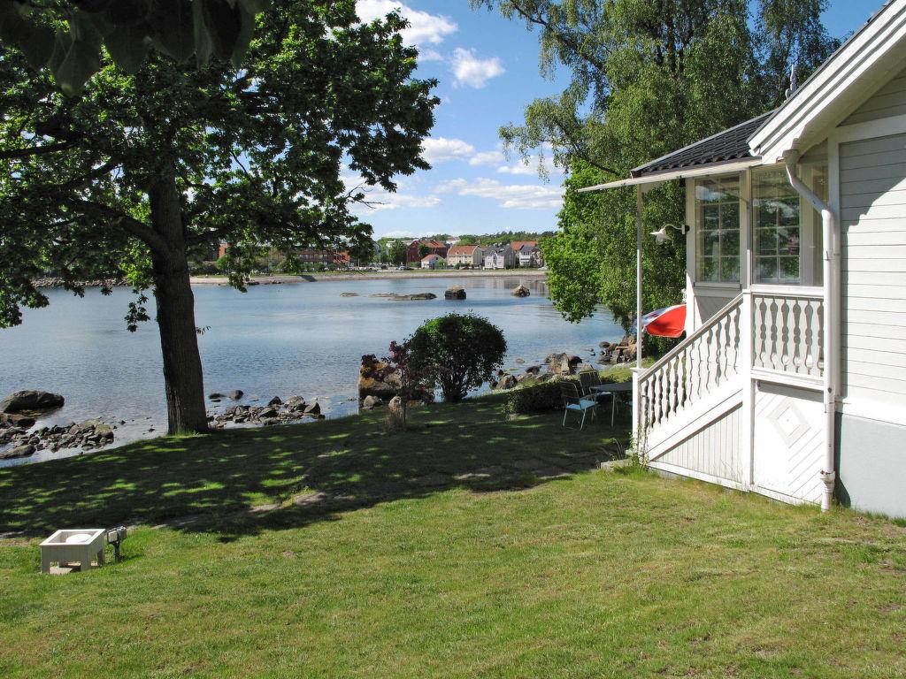 Ferienhaus Näsviken (BLE085) (2648903), Karlshamn, Blekinge län, Südschweden, Schweden, Bild 3