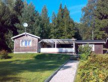 Segersta - Maison de vacances Bollnäs