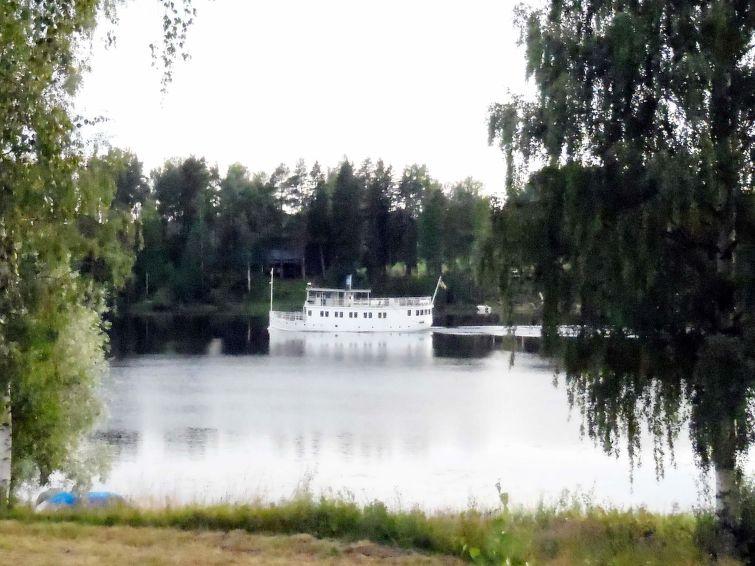 Bollnäs - Chalet - Segersta