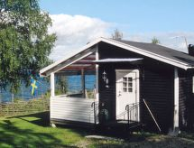 Svenstavik - Maison de vacances Östersund