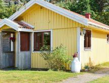 Trälövsläge - Casa de vacaciones Träslövsläge
