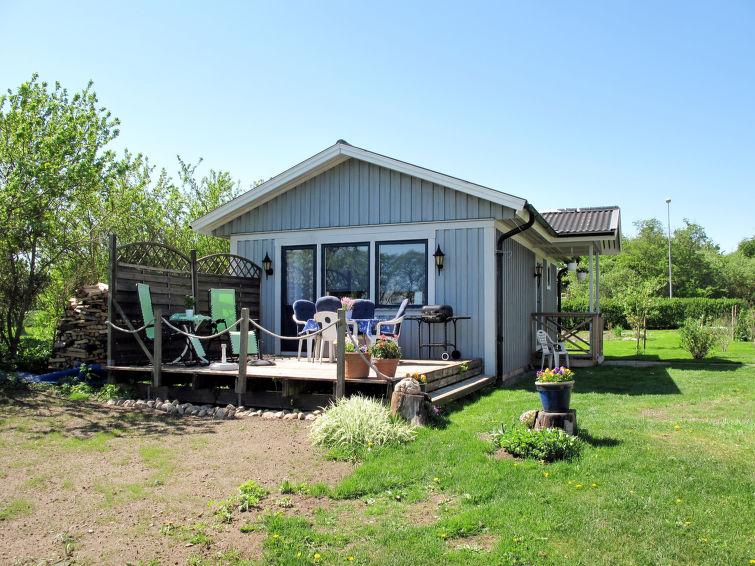 Ferienhaus Täppan SKO184