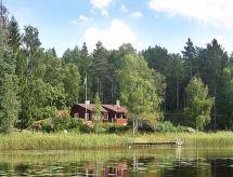 Köping con lavavajillas y para barbacoa