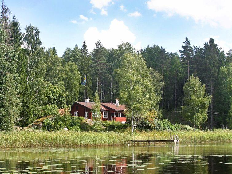 Holiday Home Köping