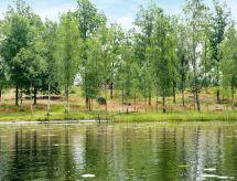 Skillingaryd - Vakantiehuis Smålandsstenar