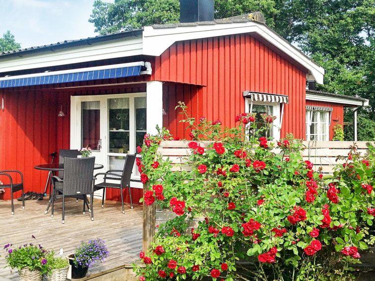 Casa de vacaciones Trönningenäs