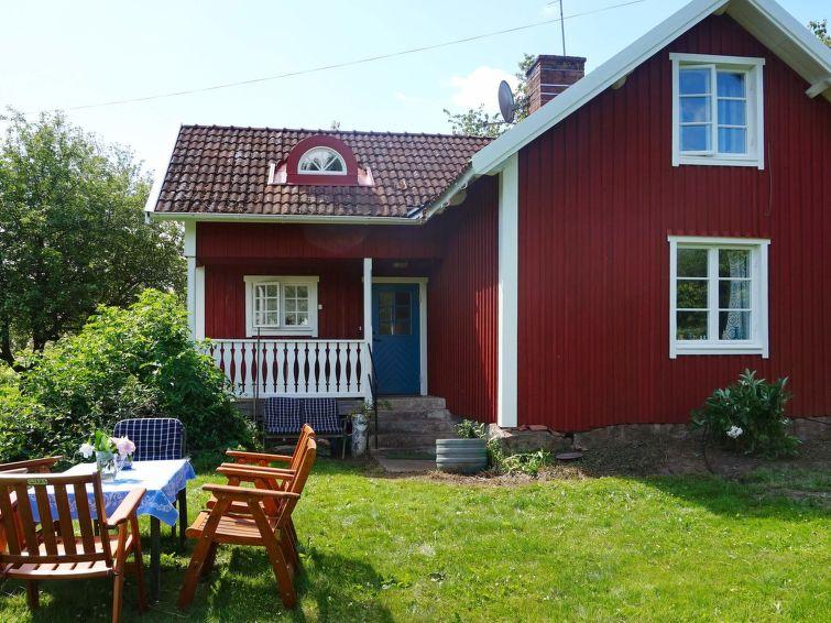 Casa de la ciutat Ingatorp