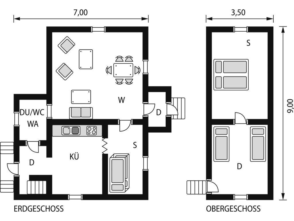 Ferienhaus Mjuamåla (BLE198) (2648904), Eringsboda, Blekinge län, Südschweden, Schweden, Bild 2
