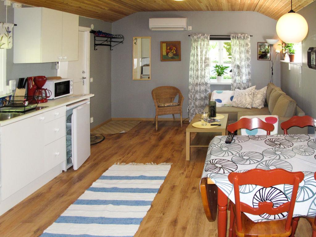 Ferienhaus Pukavik (BLE084) (2648905), Pukavik, Blekinge län, Südschweden, Schweden, Bild 3