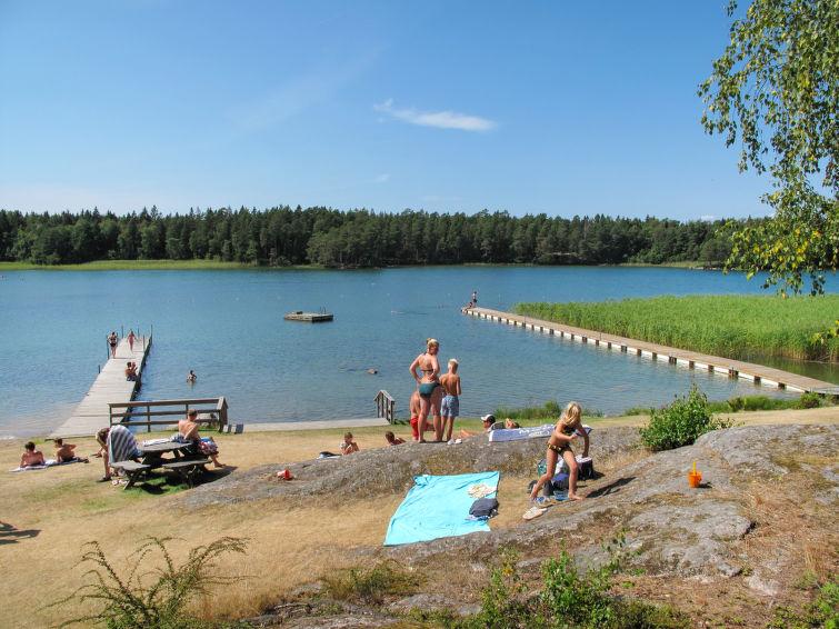 Västanvik Snickarhagen (OST047) - Chalet - Västanvik