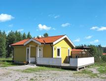 Sankt Anna - Vacation House Sanden (OST132)