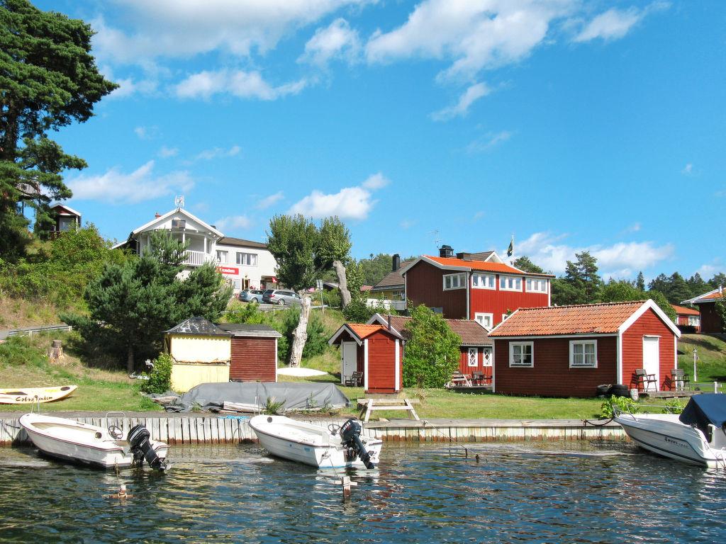 Ferienhaus Sanden (OST132) (2690530), Sankt Anna, Östergötlands län, Südschweden, Schweden, Bild 9