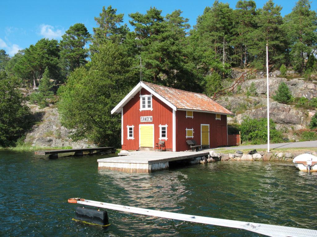 Ferienhaus Sanden (OST132) (2690530), Sankt Anna, Östergötlands län, Südschweden, Schweden, Bild 10