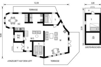 Havsutsikt p Rind - Cabins for Rent in Vaxholm - Airbnb