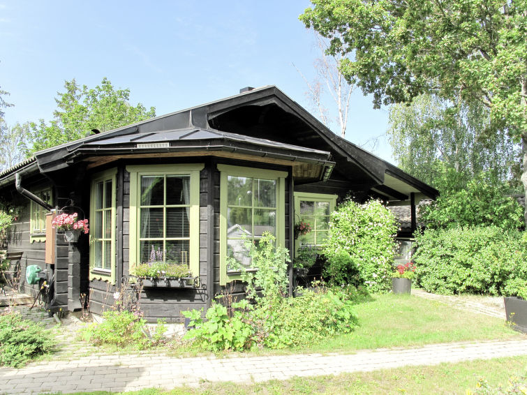 Ferienhaus Rindö STH330