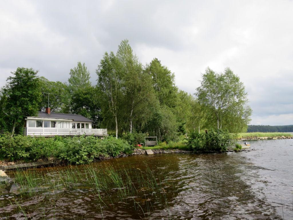 Ferienhaus Uskeboda (2690588), Järnboås, Örebro län, Mittelschweden, Schweden, Bild 1