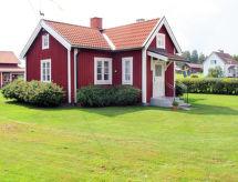 Våmhus - Vakantiehuis Kumbelnäs (DAN100)