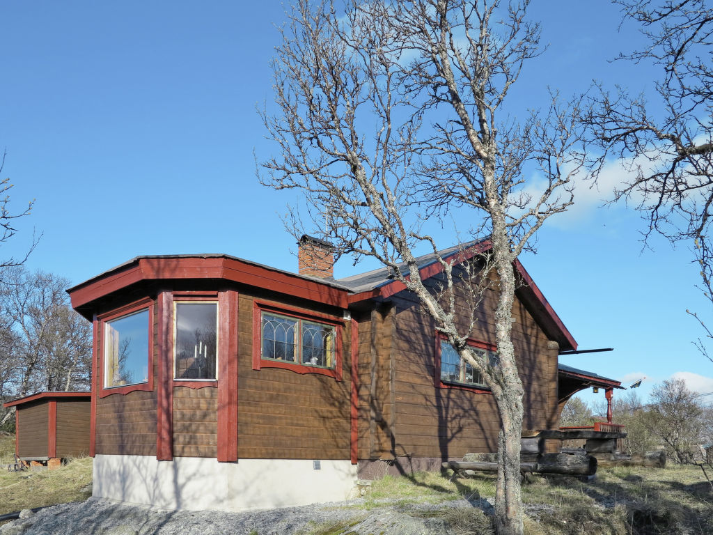 Ferienhaus Fjällnäs (HJD025) (2649062), Fjällnäs, Jämtlands län, Nordschweden, Schweden, Bild 12